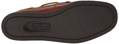 Eastland Vrouwen Yarmouth Kamp Moc Slip-on Tan