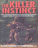 Killer Instinct, Major General O.P. Sabharwal, 8171674852