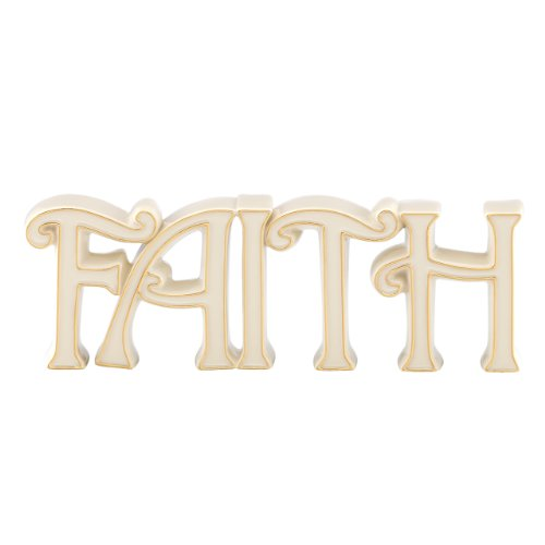 Lenox Expressions Faith Sculpture by Lenox