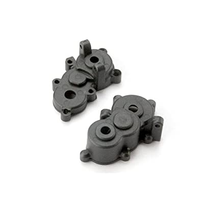Traxxas 7091 Gearbox Halves: Toys & Games