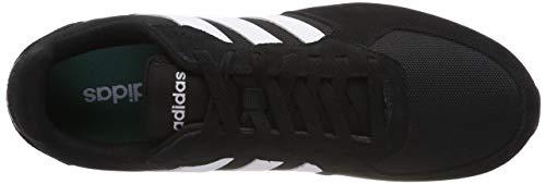 Green Para ftwr Zapatillas 8k active Core De Running core Green Black White Adidas Hombre Negro 5I6qxzA11w