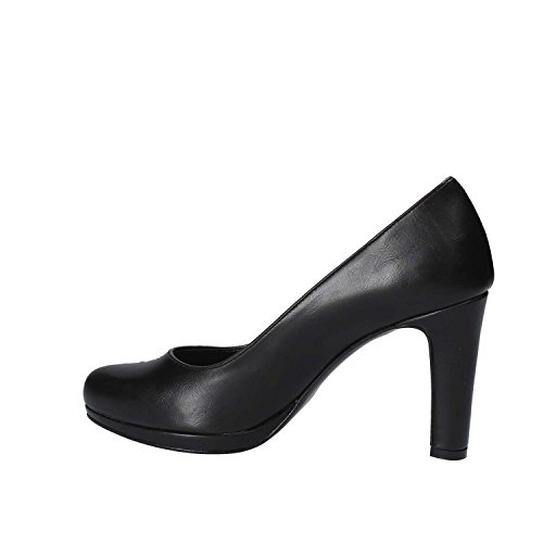 Grace Shoes 0500 Zapatos Mujeres Negro