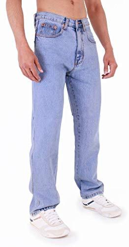 It Jeans Aztec Xx Uomo Blu corto 56 Lightwash xwAZ6gT
