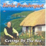 Cottage Sea (Cottage By the Sea by Kevin Prendergast)