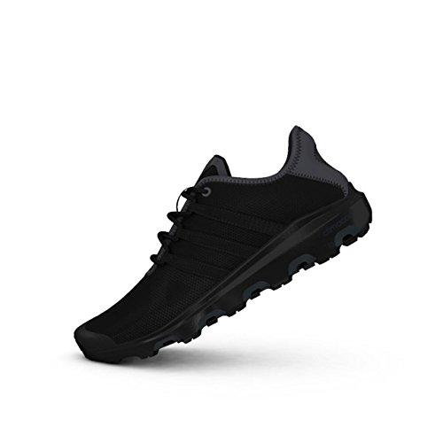 Adidas Terrex Cc Voyager, Chaussures de Trail Homme, Noir (Neguti/Negbas/Onix), 44 EU