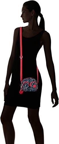Kipling Kalipe - Bolsos bandolera Mujer Varios colores (Festive Camo)