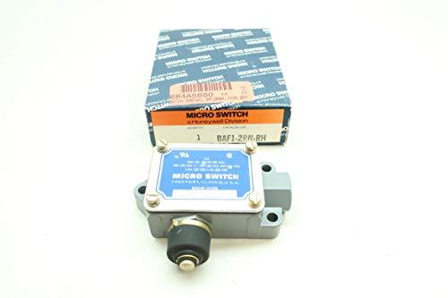 MICRO Switch BAF1-2RN-RH Limit Switch 125/250V-AC - Limit Switch Rh