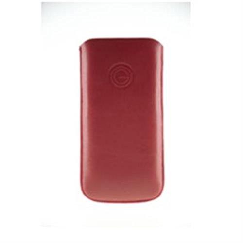 Galeli G-IP5LC-05 Luxury Leder Case für Apple iPhone 5