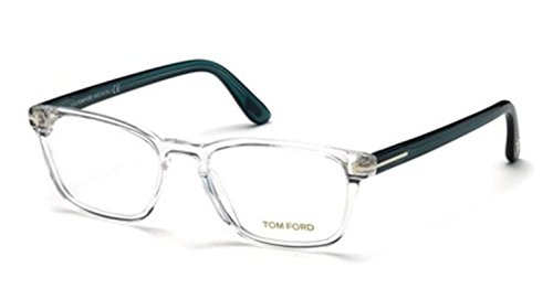 TOM FORD FT 5355 Eyeglasses 026 Crystal