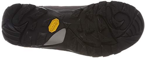 schwarz grau Mount Grau bordeaux Chaussures De Bona Randonnée Mixte Brütting bordeaux Low schwarz Basses Adulte ZvqSwzzH