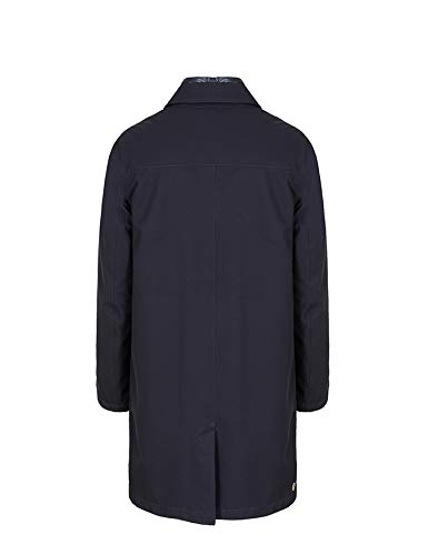 Navy Riddle Navy Men's Coats Blue Size Blue Outerwear Colmar TwxzZX6np