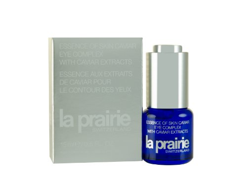 La Prairie Essence Caviar Eye Complex, 0.5-Ounce Box
