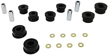 Whiteline W92994 Black Bushing Kit