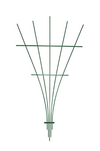 FiberEdge Adjustable Trellis (White)