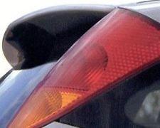 Auténtica Ford Focus RS MK1 Alerón Trasero (Hatchback) desde 2001 – 2005 (blanco