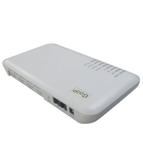 HOT!GSM GoIP VoIP gateway Trunk to Asterisk IP PBX IP phone adapter GOIP-4I