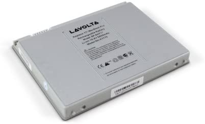 "Bateria para Apple Macbook Pro 15"" A1175 Mac Portatil MA348 MA463 - Lavolta Original"