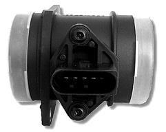 04 Mass Air (Well Auto Mass AIR Flow Sensor 98-04 Volkswagen Beetle 1.9L 8v TDI 99-04 Volkswagen Golf 1.9L 8v TDI 99-04 Volkswagen Jetta 1.9L 8v TDI 99-04 Volkswagen Jetta Wagon 1.9L TDI)