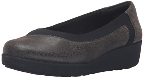 easy-spirit-womens-kathleen2-flat-grey-black-fabric-8-w-us
