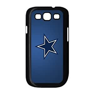 [N F L Series] Dallas Cowboys Series Case for SamSung Galaxy S3 I9300 SEXYASSS3 1219 by icecream design