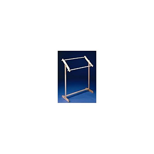 FA Edmunds 12'' x 27'' Scroll Frame With Stand by FA Edmunds
