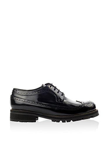 Negro SHOES Wayne Zapatos MIRO ANTONIO Mujer p6RqwUxqX