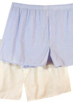 PL Big Mens 50/50 Boxer Shorts (Big & Tall and Regular Sizes)