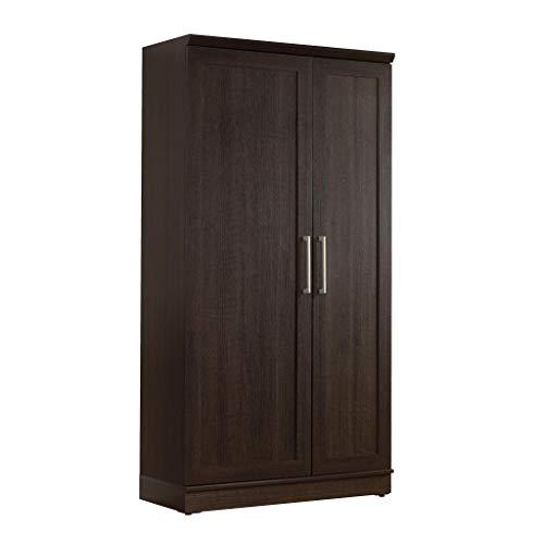 Sauder Home Plus Storage Cabinet, Dakota Oak finish from Sauder