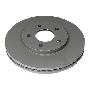 ACDelco 177-892 GM Original Equipment Front Disc Brake Rotor