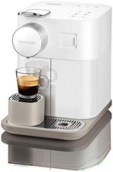 De'Longhi Gran Lattissima, Single Serve Capsule Coffee