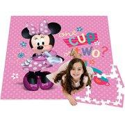Disney Minnie Puzzle Play Mat -