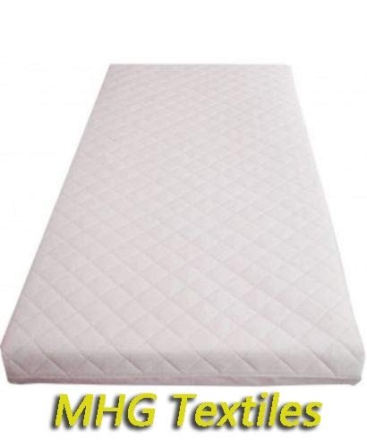 Junior Toddler New Ultra Fibre Eco-Friendly Baby//Toddler Cot Bed Mattress 140x70x10