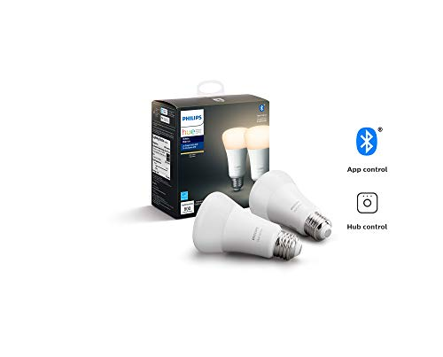 Bluetooth Light Bulbs