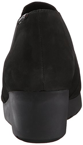 Women's Boot Chelsea Tosca Black Bucksoft Mephisto dqf8U6d