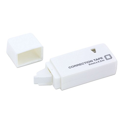 Midori CL Mini Correction Tape - White Photo #2