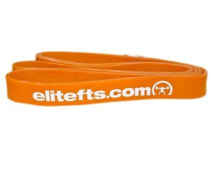 EliteFTS Pro Resistance Band (Light – are orange) – SOLD AS PAIR Review