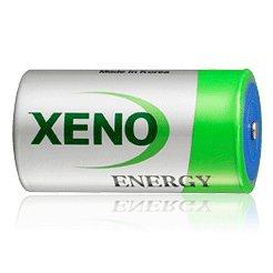 Xeno XL-145F C STD 3.6V Lithium Thionyl Chloride Battery