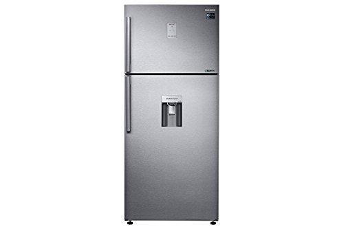 Samsung RT53K6540SL/ES Frigorifero Doppia porta RT6000K, 526L, Inox ...