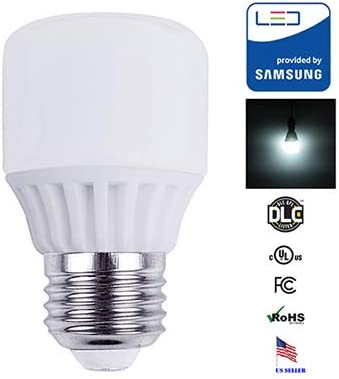 CSP LED Light Bulb 2000 Lumens Reo-Lite 20W 150W Equivalent Dimmable E26 Base 5000 Kelvin Daylight White UL Listed
