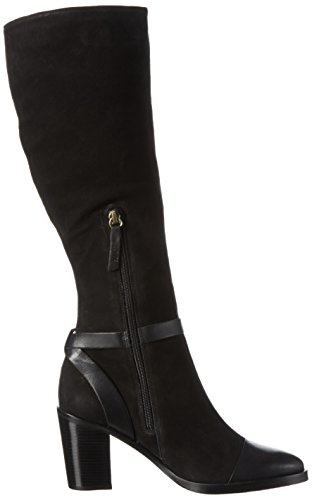 SCHUTZ Urban Strech Leg - Botas de montar Mujer Negro