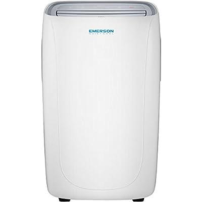Emerson Quiet Kool EAPC8RD1 8,000 Btu 115V Portable Air Conditioner