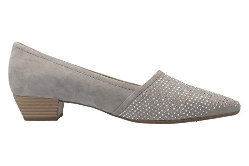 ville Chaussures de Clair Gabor 25482 Gris femme tawvvq