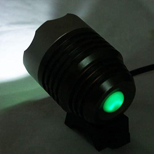 900lm 1,5 m Ou Rui Ka Ke Ji Kabell/änge LED-Scheinwerfer//Fahrrad Light3 Modi USB CREE XML Lichtstrom
