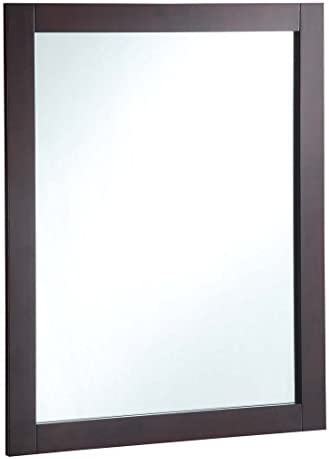 Design House 547083 24X30 ESPR WALL MIRROR