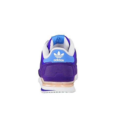 adidas ZX 700 K - Zapatillas Para Ragazzo Violeta