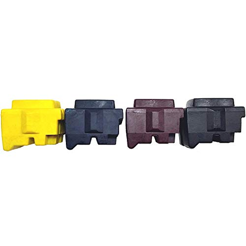 8570 8580 Ink Replaces Xerox ColorQube 8570 8580 Ink 108R00926 108R00927 108R00928 108R00929 (Includes 4 OEM Inks, Bypass Key)
