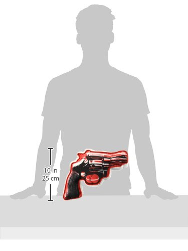Kidrobot Warhol Medium Revolver Warhol Kidrobot Inch 10 Plush Andy rqr0nC c184bb