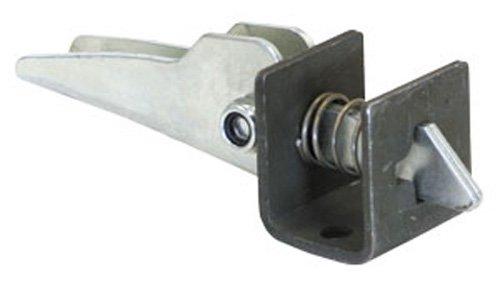 utility trailer spring latch - 9