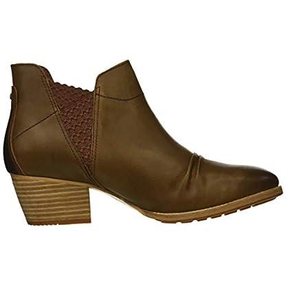 Caterpillar Women's Jessa Boot 6