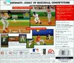Triple Play '98 - PlayStation